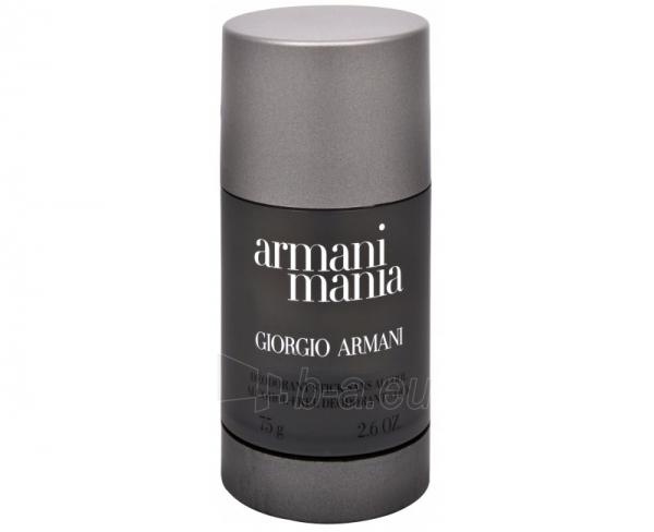 Pieštukinis dezodorantas Giorgio Armani Mania Deostick 75ml Paveikslėlis 1 iš 1 2508910000483