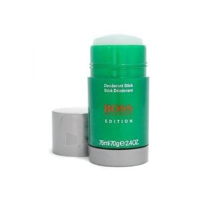 Antiperspirant & Deodorant Hugo Boss Boss in Motion Green Edition Deostick 75ml Paveikslėlis 1 iš 1 2508910000504