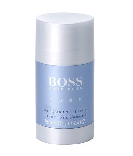 Antiperspirant & Deodorant Hugo Boss Pure Deostick 75ml Paveikslėlis 1 iš 1 2508910000516