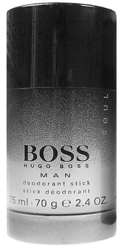 Pieštukinis dezodorantas Hugo Boss Soul Deostick 75ml Paveikslėlis 1 iš 1 2508910000518
