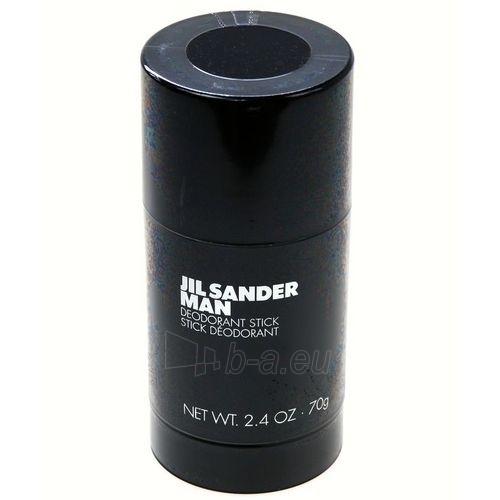 Pieštukinis dezodorantas Jil Sander Man NEW Deostick 75ml Paveikslėlis 1 iš 1 2508910000527