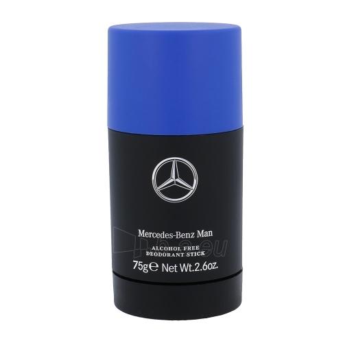 Antiperspirant & Deodorant Mercedes-Benz Mercedes Benz Man Deostick 75ml Paveikslėlis 1 iš 1 310820046910
