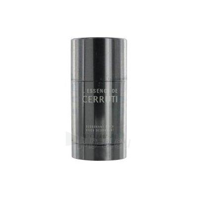 Pieštukinis dezodorantas Nino Cerruti L´Essence Deostick 75ml Paveikslėlis 1 iš 1 2508910000565