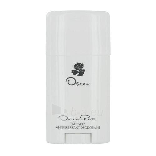 Pieštukinis dezodorantas Oscar de la Renta Oscar for Men Deostick 75ml Paveikslėlis 1 iš 1 2508910000745
