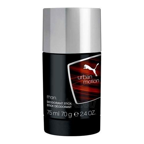 Pieštukinis dezodorantas Puma Urban Motion Deostick 75ml Paveikslėlis 1 iš 1 2508910000579