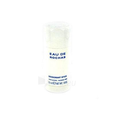 Pieštukinis dezodorantas Rochas Eau De Rochas Deostick 50ml Paveikslėlis 1 iš 1 2508910000587