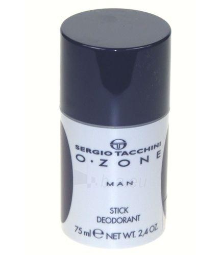 Pieštukinis dezodorantas Sergio Tacchini Ozone Deostick 75ml Paveikslėlis 1 iš 1 2508910000591