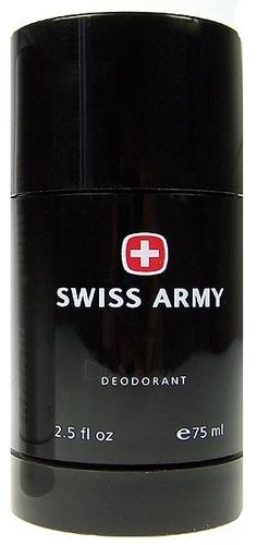 Pieštukinis dezodorantas Swiss Army Swiss Army Deostick 75ml Paveikslėlis 1 iš 1 2508910000593