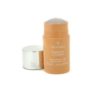 Pieštukinis dezodorantas Trussardi Essenza Del Tempo Deostick 75ml Paveikslėlis 1 iš 1 2508910000600