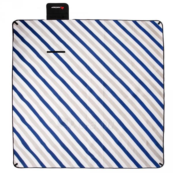 Pikniko kilimėlis METEOR 200 x 200 cm Paveikslėlis 2 iš 5 310820132677