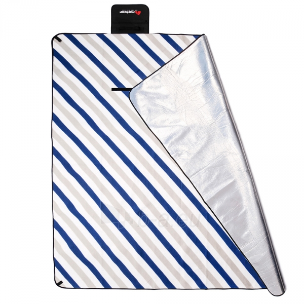 Pikniko kilimėlis METEOR 200 x 200 cm Paveikslėlis 3 iš 5 310820132677
