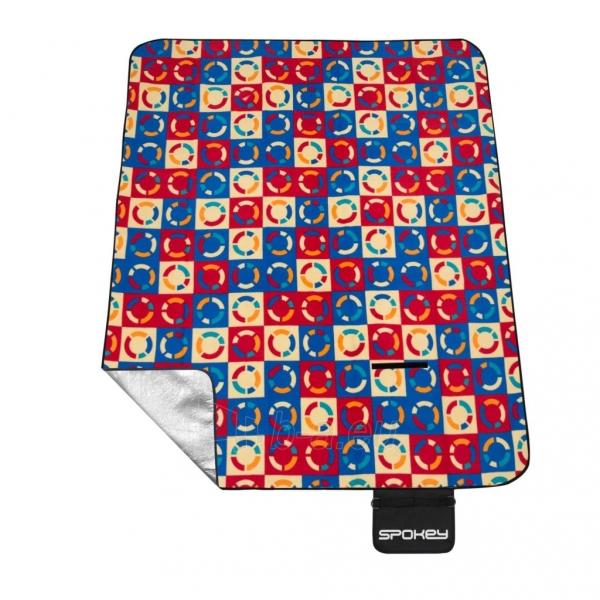 Pikniko kilimėlis Spokey PICNIC LIFEBUOY Paveikslėlis 2 iš 7 310820139425