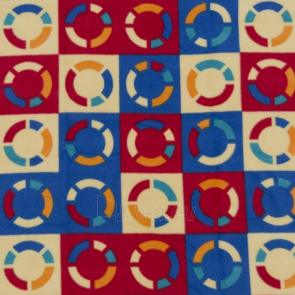 Pikniko kilimėlis Spokey PICNIC LIFEBUOY Paveikslėlis 3 iš 7 310820139425