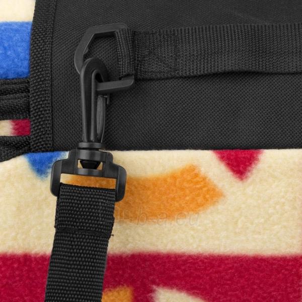 Pikniko kilimėlis Spokey PICNIC LIFEBUOY Paveikslėlis 4 iš 7 310820139425