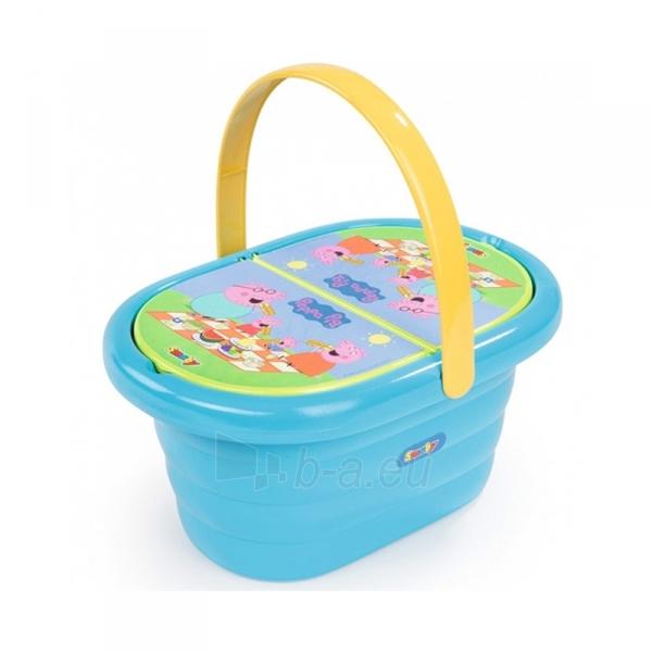 Pikniko krepšys | Peppa | Smoby Paveikslėlis 1 iš 2 310820157388