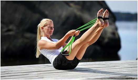 Pilates core trainer treniruoklis SISSEL Paveikslėlis 1 iš 3 310820218455