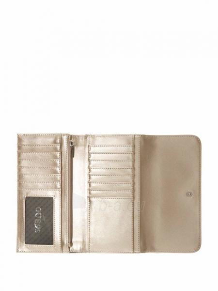 Piniginė Guess Women´s wallet Eileen Studded Multi Clutch Crimson Paveikslėlis 3 iš 3 310820192167