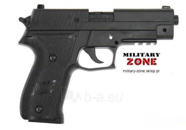 Pistoletas Sig Sauer P225, reprodukcija Paveikslėlis 1 iš 1 251570200001