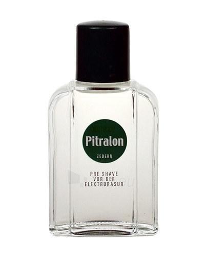 Pitralon Zedern Lotion After Shave 100ml Paveikslėlis 1 iš 1 250881300700