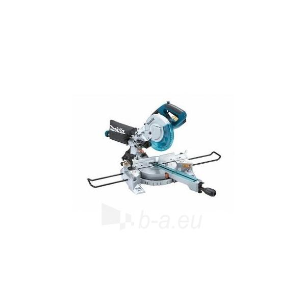 Cutting machine MAKITA LS0815FL Paveikslėlis 1 iš 1 225212000221