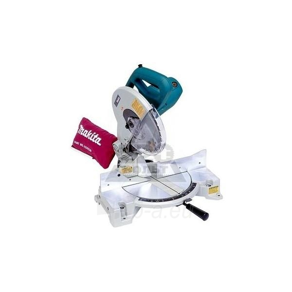 Cutting machine Makita LS1040F Paveikslėlis 1 iš 1 225212000153