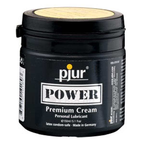 Pjur - Power 150 ml Paveikslėlis 1 iš 1 2514121000171