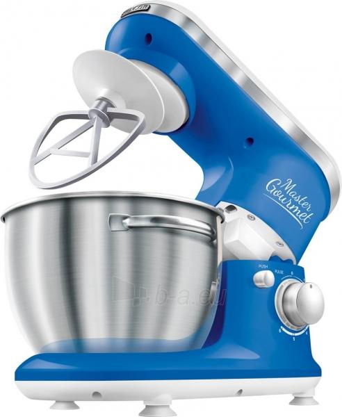 Plaktuvas Food mixer SENCOR STM 3622BL Paveikslėlis 1 iš 7 310820124438