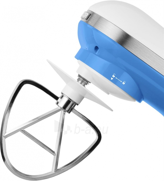 Plaktuvas Food mixer SENCOR STM 3622BL Paveikslėlis 5 iš 7 310820124438