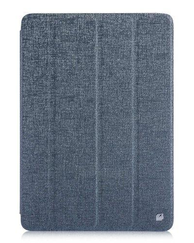 Planšetinio kompiuterio dėklas HOCO Apple iPad Air Star Series HA-L026 pelēks - grey Paveikslėlis 1 iš 1 310820040002