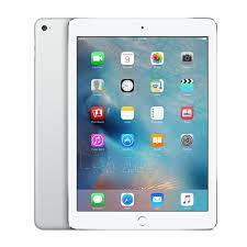 Apple iPad Mini3 4G 16GB silver DE Paveikslėlis 1 iš 1 250252801890