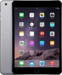 Apple iPad Mini3 4G 16GB space gray DE Paveikslėlis 1 iš 1 250252801892
