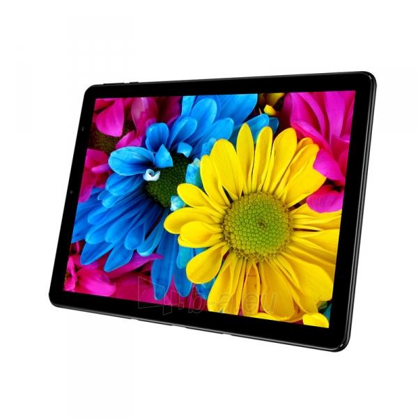 Planšetinis kompiuteris CHUWI Hi9 Plus 64GB LTE black Paveikslėlis 1 iš 8 310820216123