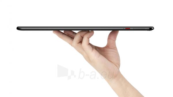 Planšetinis kompiuteris CHUWI Hi9 Plus 64GB LTE black Paveikslėlis 6 iš 8 310820216123