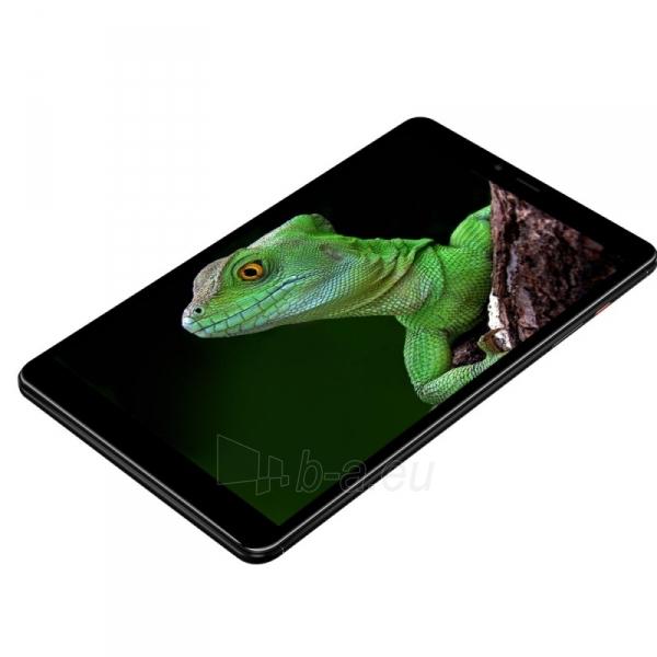 Planšetinis kompiuteris CHUWI Hi9 Pro 32GB LTE black Paveikslėlis 2 iš 6 310820216122