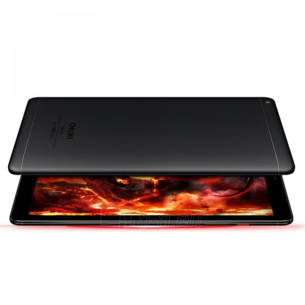 Planšetinis kompiuteris CHUWI Hi9 Pro 32GB LTE black Paveikslėlis 3 iš 6 310820216122