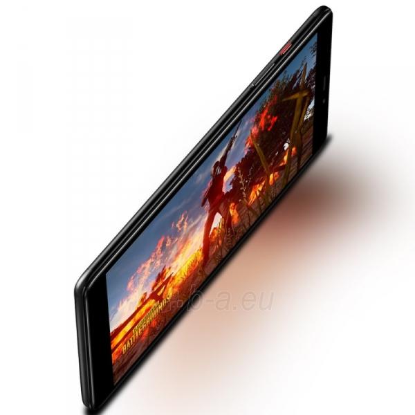 Planšetinis kompiuteris CHUWI Hi9 Pro 32GB LTE black Paveikslėlis 4 iš 6 310820216122