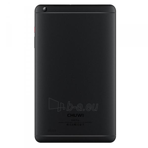 Planšetinis kompiuteris CHUWI Hi9 Pro 32GB LTE black Paveikslėlis 5 iš 6 310820216122