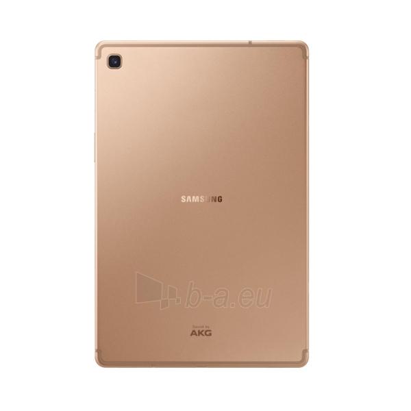 Planšetinis kompiuteris GT S5e 64GB LTE Gold Paveikslėlis 2 iš 2 310820216655