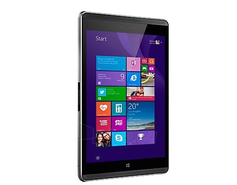 Planšetinis kompiuteris HP Pro Tablet 608 Z8500 4/64GB(EN) Paveikslėlis 1 iš 1 310820011770