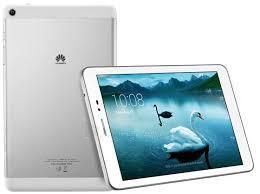 Huawei MediaPad T1 16GB silver (white panel) DE Paveikslėlis 1 iš 1 250252801911