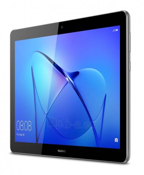 Tablet computers Huawei MediaPad T3 10 32GB space gray (AGS-W09) Paveikslėlis 1 iš 5 310820253920