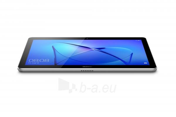 Tablet computers Huawei MediaPad T3 10 32GB space gray (AGS-W09) Paveikslėlis 3 iš 5 310820253920