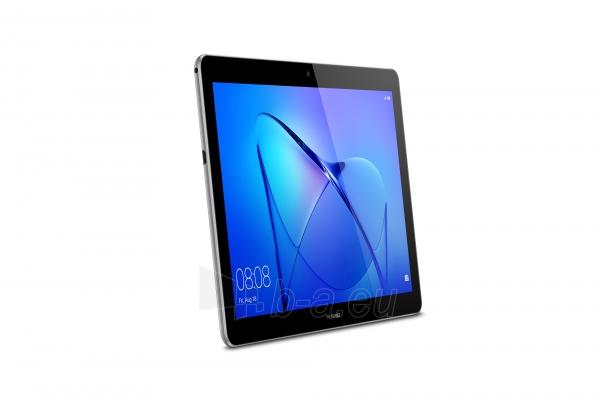 Tablet computers Huawei MediaPad T3 10 32GB space gray (AGS-W09) Paveikslėlis 4 iš 5 310820253920