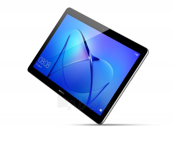 Tablet computers Huawei MediaPad T3 10 32GB space gray (AGS-W09) Paveikslėlis 5 iš 5 310820253920
