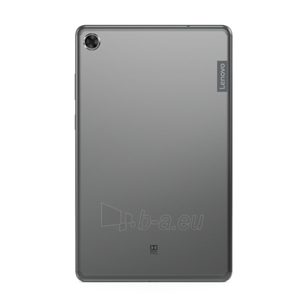 "Tablet computers Lenovo IdeaTab M8 Smart+SCS 8505XS 8 "", Iron Grey, IPS, 1280 x 800, MediaTek, Helio A22, 2 GB, 32 GB, Wi-Fi, 4G, 2 MP, Rear camera, 5 MP, 5.0, Android, Pie Paveikslėlis 5 iš 7 310820221617"