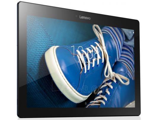 Planšetinis kompiuteris LENOVO TAB2 A10-30L BLUE 10.1 16GB LTE Paveikslėlis 1 iš 4 310820038478