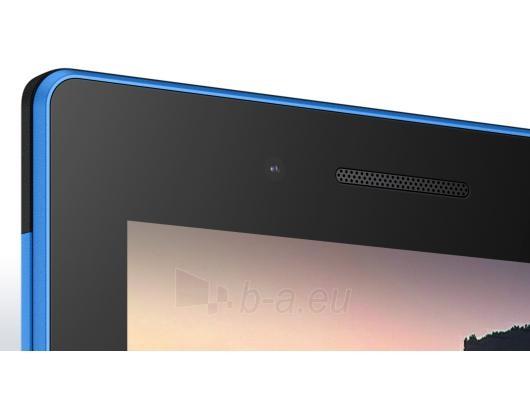 Planšetinis kompiuteris LENOVO TAB3 A7-10F BLC IPS 7 8GB WIFI Paveikslėlis 1 iš 4 310820049014