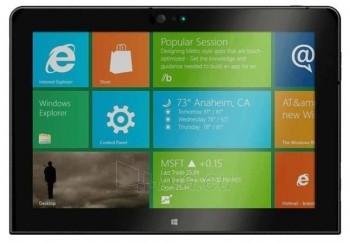 Tablet computers LENOVO TP10 X7-Z8700/WUXGA/4/128/4G/101P Paveikslėlis 1 iš 1 310820015051