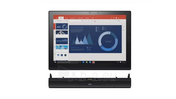 Planšetinis kompiuteris LENOVO X1 Tablet m7-6Y75 vPRO Paveikslėlis 1 iš 1 310820022746