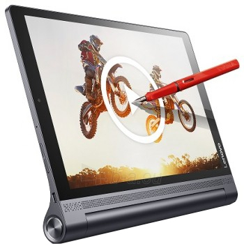 Tablet computers LENOVO YT3-X90F TAB 32GBL-SE Paveikslėlis 1 iš 1 310820015062